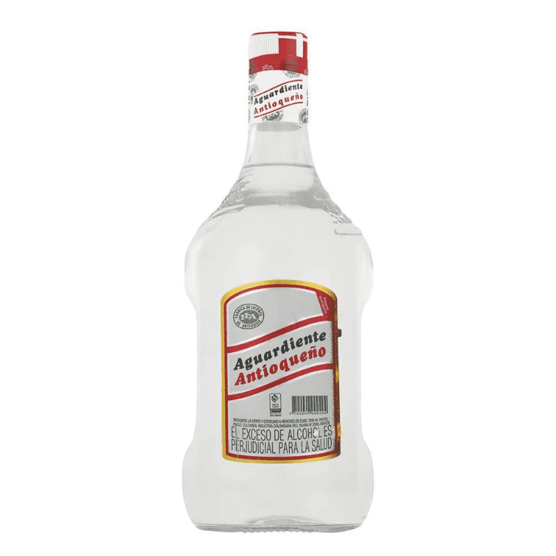 Comprar AG ROJO ANTIOQUENO AÑEJO al mejor precio en BNG Bebidas - Compra Ponche Y Aguard. ANTIOQUEÑO online al mejor precio en BNG bebidas.