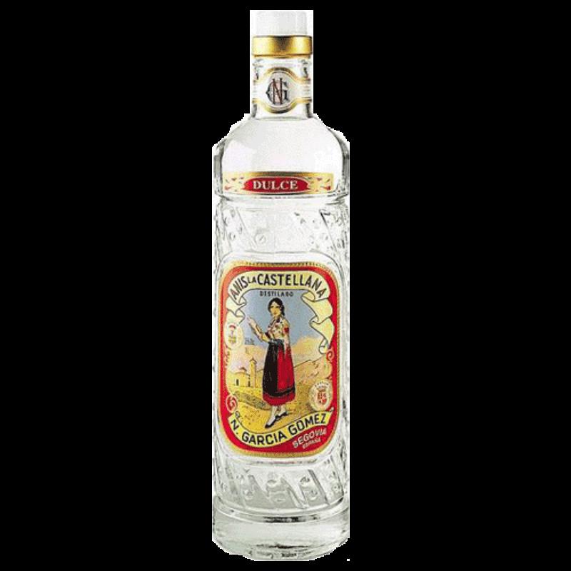 Comprar ANIS CASTELLANA al mejor precio en BNG Bebidas - Compra Anis Y Pacharan CASTELLANA online al mejor precio en BNG bebidas.