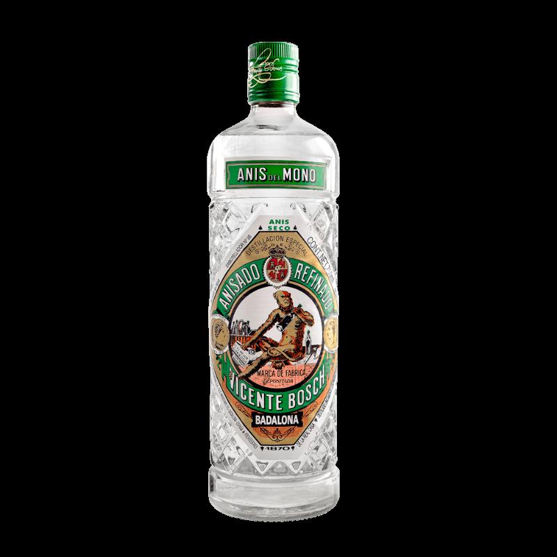 Comprar ANIS MONO SECO al mejor precio en BNG Bebidas - Compra Anis Y Pacharan MONO online al mejor precio en BNG bebidas.