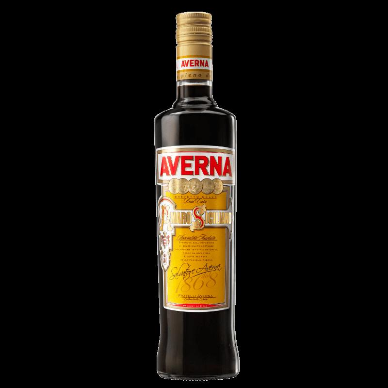 Comprar AVERNA AMARO al mejor precio en BNG Bebidas - Compra Vermut Y Aperitivo AVERNA online al mejor precio en BNG bebidas.