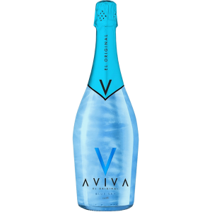 Comprar AVIVA AZUL al mejor precio en BNG Bebidas - Compra Cavas AVIVA online al mejor precio en BNG bebidas.
