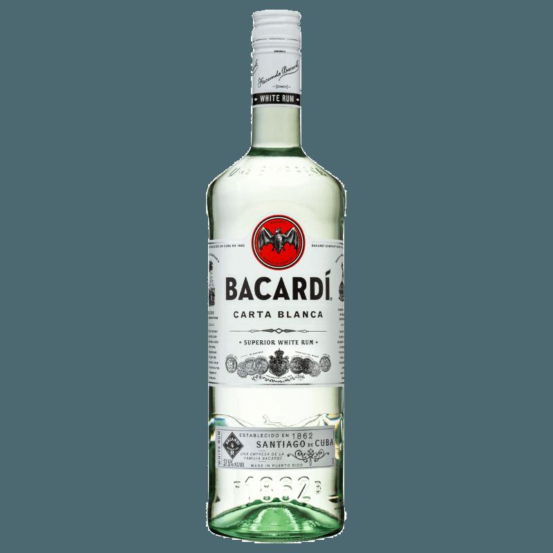 Comprar BACARDI al mejor precio en BNG Bebidas - Compra Rones BACARDI online al mejor precio en BNG bebidas.