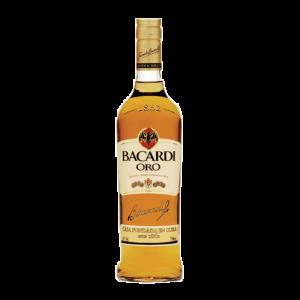 Comprar BACARDI ORO al mejor precio en BNG Bebidas - Compra Rones BACARDI online al mejor precio en BNG bebidas.