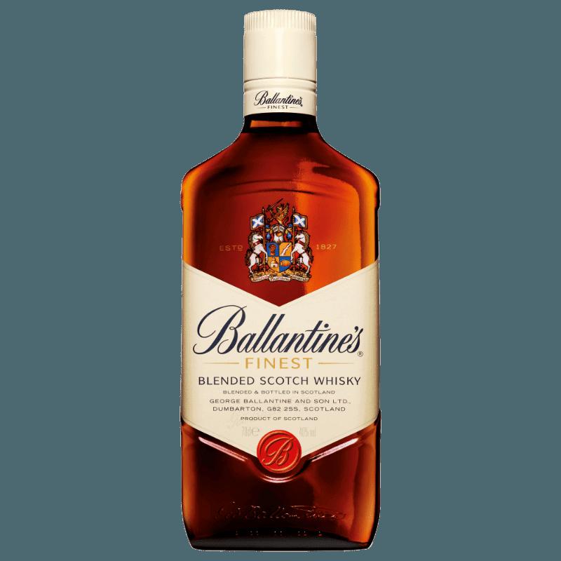 Comprar BALLANTINES al mejor precio en BNG Bebidas - Compra Whiskys BALLANTINES online al mejor precio en BNG bebidas.