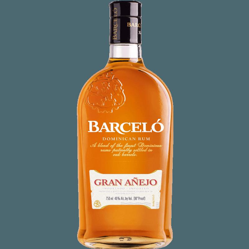 Comprar BARCELO GRAN AÑEJO al mejor precio en BNG Bebidas - Compra Rones BARCELO online al mejor precio en BNG bebidas.