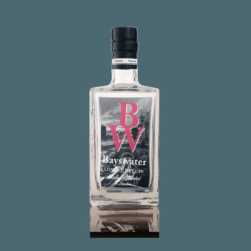 Comprar BAYSWATER LONDON DRY GIN al mejor precio en BNG Bebidas - Compra Ginebras BAYSWATER online al mejor precio en BNG bebidas.