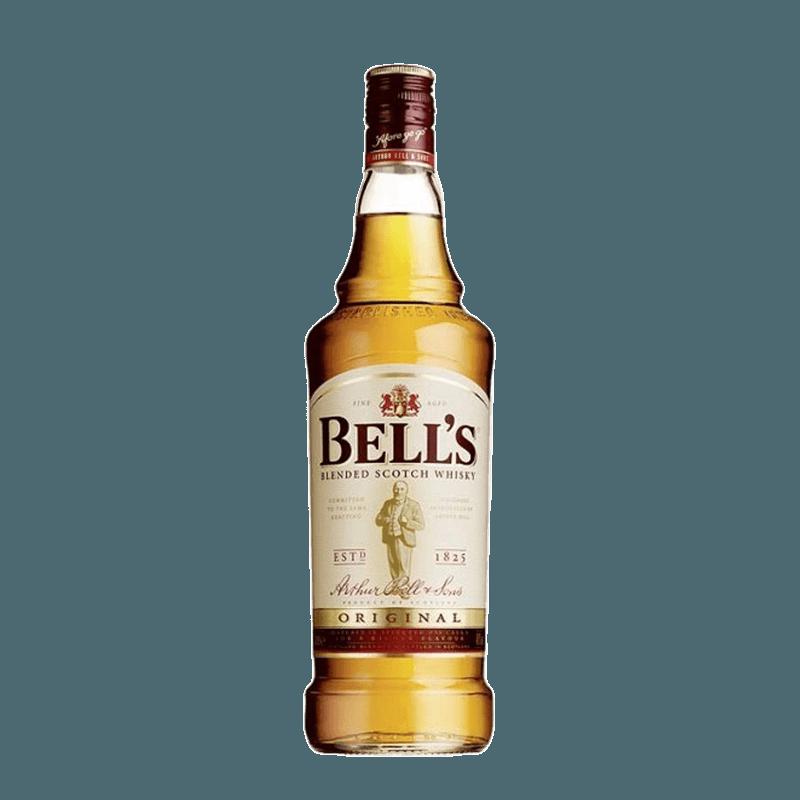 Comprar BELLS al mejor precio en BNG Bebidas - Compra Whiskys BELLS online al mejor precio en BNG bebidas.