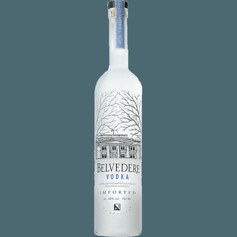 Comprar BELVEDERE al mejor precio en BNG Bebidas - Compra Vodkas BELVEDERE online al mejor precio en BNG bebidas.