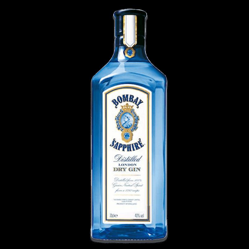 Comprar BOMBAY SAPHIRE al mejor precio en BNG Bebidas - Compra Ginebras BOMBAY online al mejor precio en BNG bebidas.