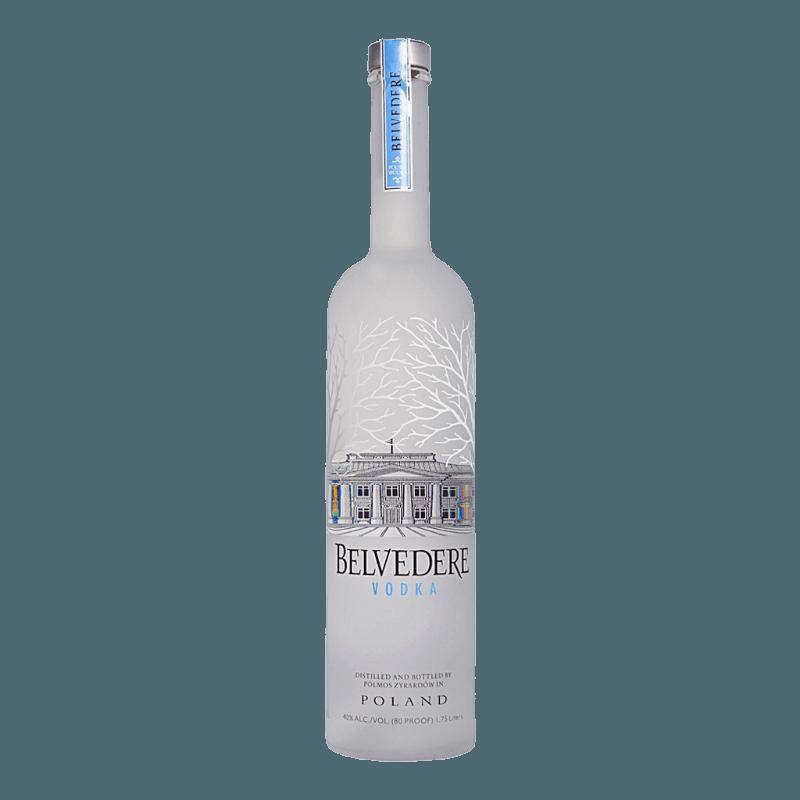 Comprar BOTELLON BELVEDERE al mejor precio en BNG Bebidas - Compra Vodkas BELVEDERE online al mejor precio en BNG bebidas.