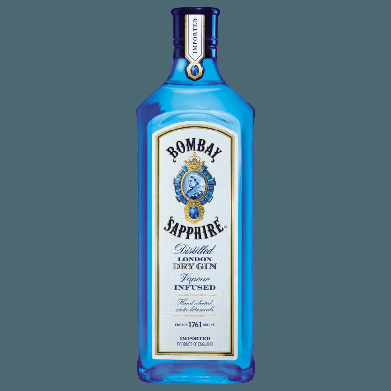 Comprar BOTELLON BOMBAY SAPHIRE al mejor precio en BNG Bebidas - Compra Ginebras BOMBAY online al mejor precio en BNG bebidas.