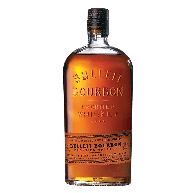 Comprar BOURBON BULLEIT 700 ML Online