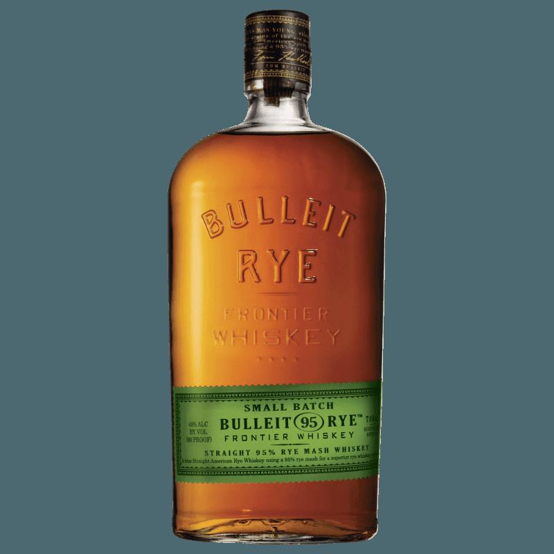 Comprar BOURBON BULLEIT RYE al mejor precio en BNG Bebidas - Compra Whiskys BULLEIT online al mejor precio en BNG bebidas.