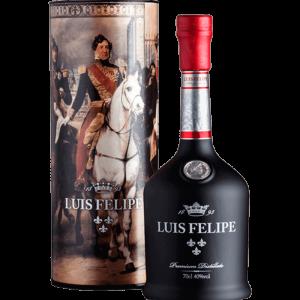 Comprar BRANDY LUIS FELIPE al mejor precio en BNG Bebidas - Compra Brandy Y Cognacs LUIS FELIPE online al mejor precio en BNG bebidas.