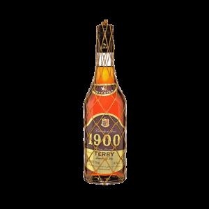 Comprar BRANDY TERRY 1900 al mejor precio en BNG Bebidas - Compra Brandy Y Cognacs TERRY online al mejor precio en BNG bebidas.
