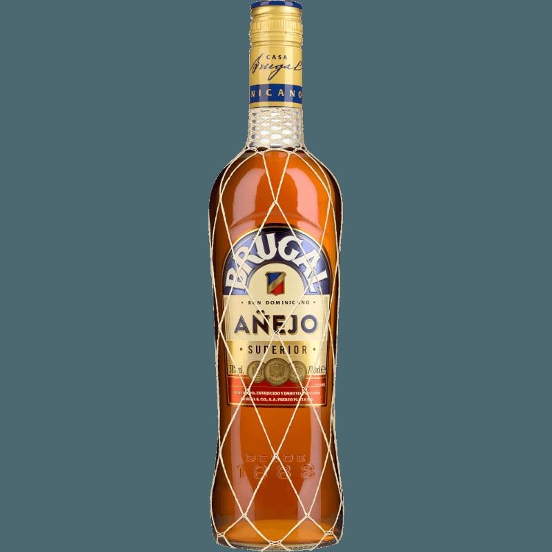 Comprar BRUGAL AÑEJO al mejor precio en BNG Bebidas - Compra Rones BRUGAL online al mejor precio en BNG bebidas.