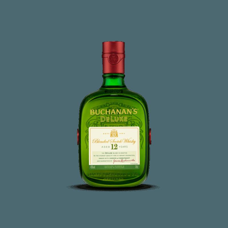 Comprar BUCHANAN DELUXE al mejor precio en BNG Bebidas - Compra Whiskys BUCHANAN online al mejor precio en BNG bebidas.