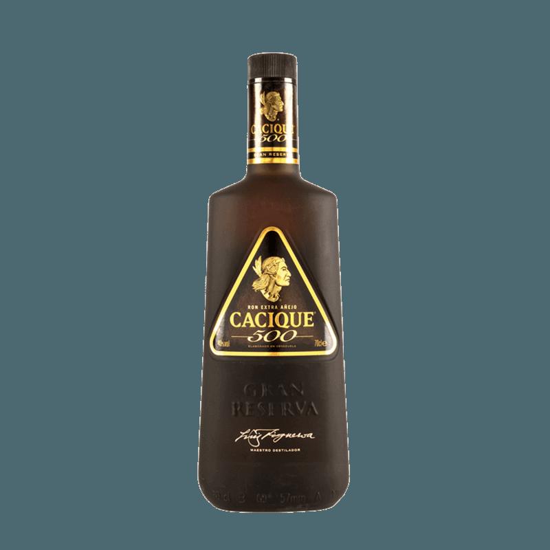 Comprar CACIQUE 500 al mejor precio en BNG Bebidas - Compra Rones CACIQUE online al mejor precio en BNG bebidas.