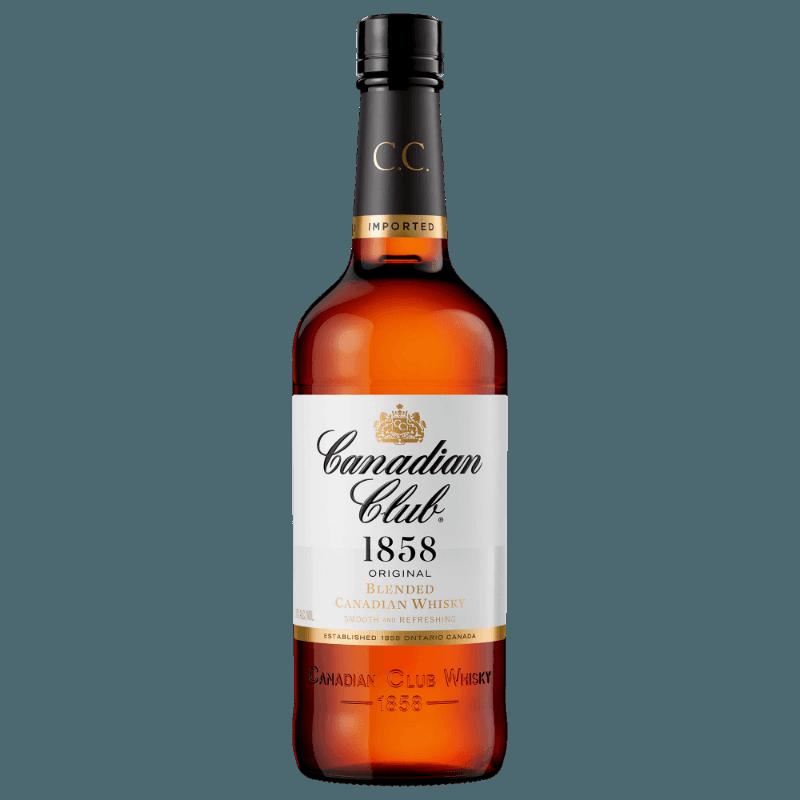 Comprar CANADIAN CLUB al mejor precio en BNG Bebidas - Compra Whiskys CANADIAN CLUB online al mejor precio en BNG bebidas.