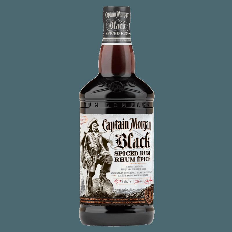 Comprar CAPITAN MORGAN BLACK al mejor precio en BNG Bebidas - Compra Rones CAPITAN MORGAN online al mejor precio en BNG bebidas.
