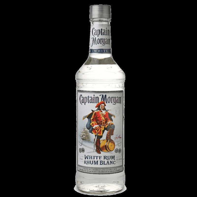 Comprar CAPITAN MORGAN WHITE al mejor precio en BNG Bebidas - Compra Rones CAPITAN MORGAN online al mejor precio en BNG bebidas.