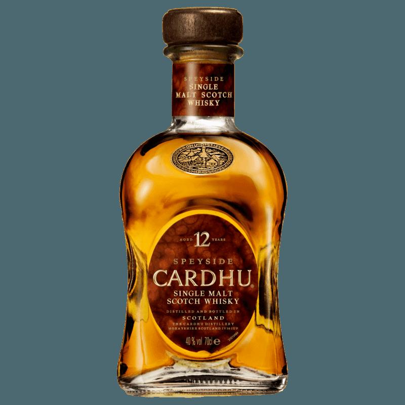 Comprar CARDHU al mejor precio en BNG Bebidas - Compra Whiskys CARDHU online al mejor precio en BNG bebidas.