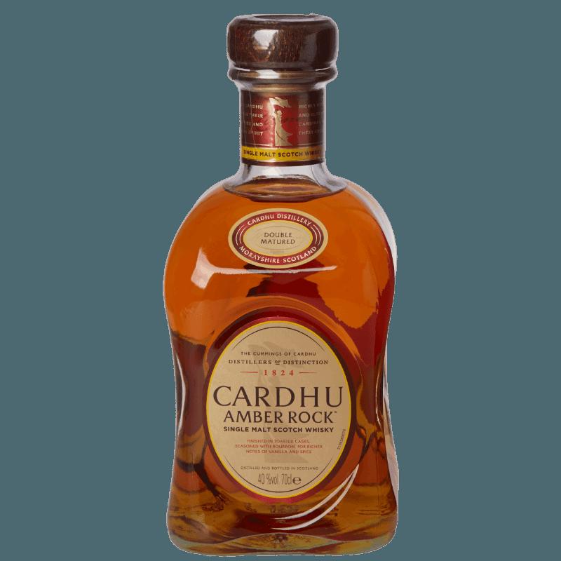 Comprar CARDHU AMBER ROCK al mejor precio en BNG Bebidas - Compra Whiskys CARDHU online al mejor precio en BNG bebidas.