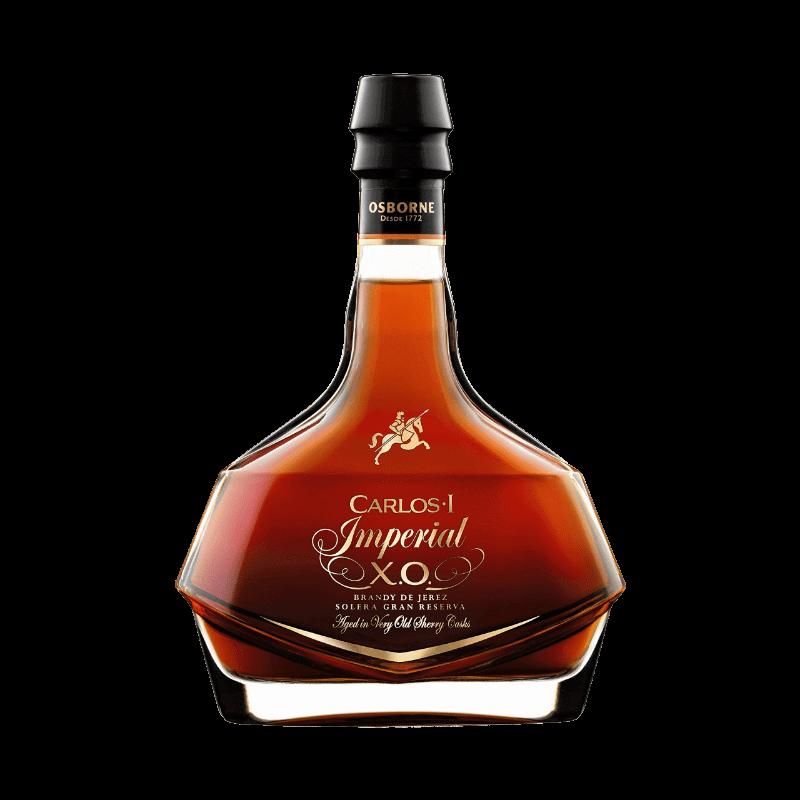 Comprar CARLOS I IMPERIAL al mejor precio en BNG Bebidas - Compra Brandy Y Cognacs CARLOS online al mejor precio en BNG bebidas.