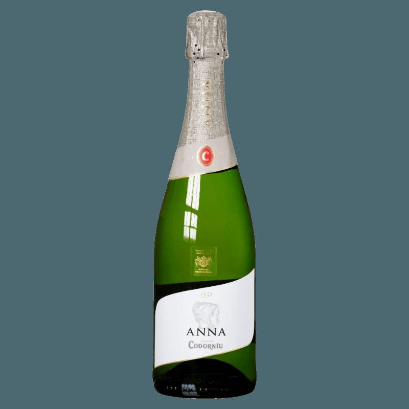 Comprar CAVA ANNA DE CODORNIU al mejor precio en BNG Bebidas - Compra Cavas CODORNIU online al mejor precio en BNG bebidas.