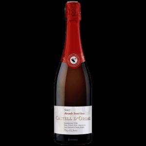 Comprar CAVA CASTELL DRDAL ROSE al mejor precio en BNG Bebidas - Compra Cavas FREIXENET online al mejor precio en BNG bebidas.