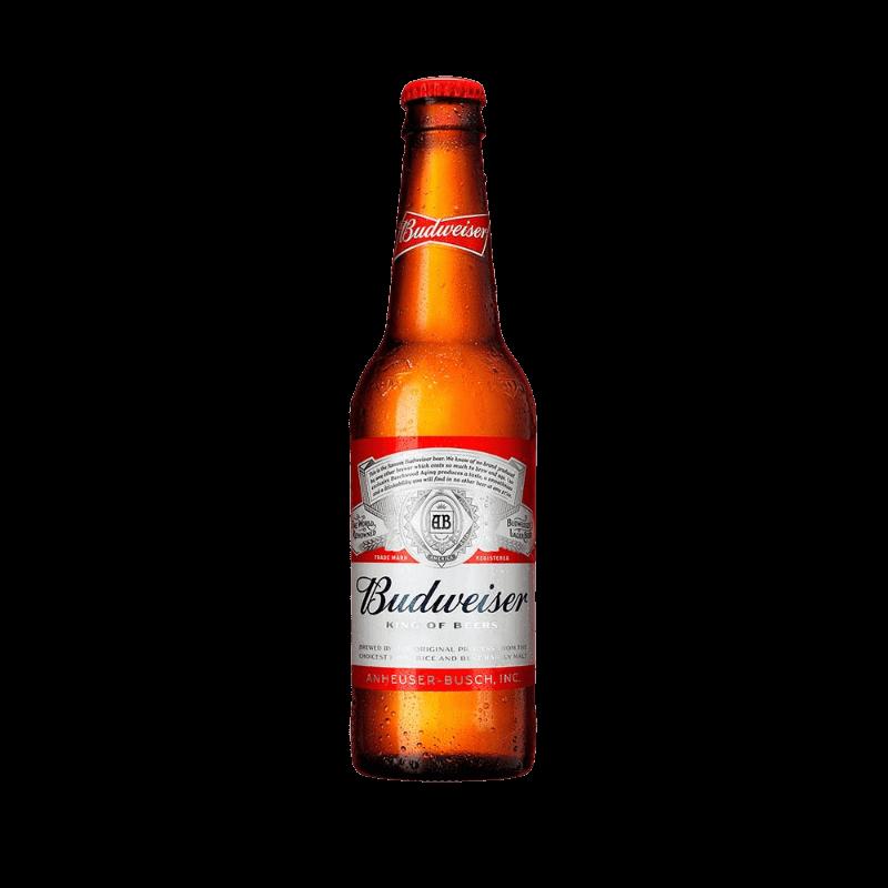 Comprar CERVEZA BUDWEISER 330 ML al mejor precio en BNG Bebidas - Compra Cervezas BUDWEISER online al mejor precio en BNG bebidas.