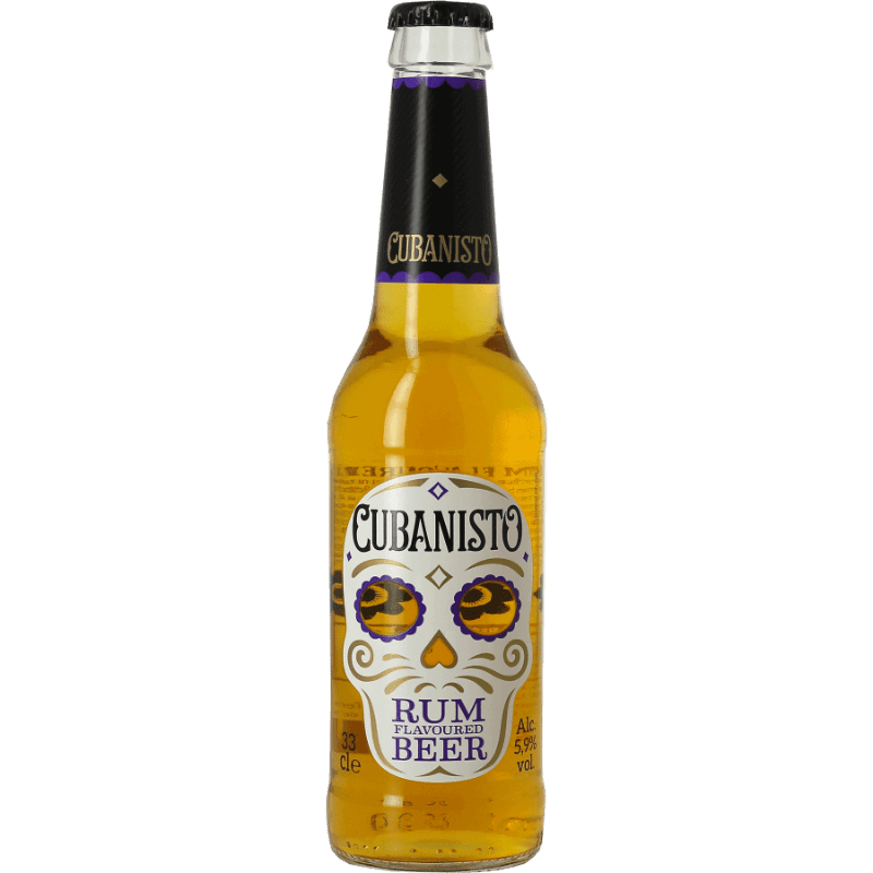 Comprar CERVEZA CUBANISTO al mejor precio en BNG Bebidas - Compra Cervezas CUBANISTO online al mejor precio en BNG bebidas.