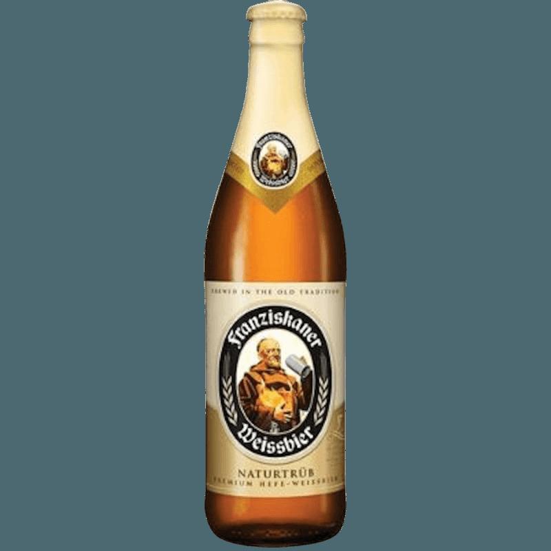 Comprar CERVEZA FRANZISKANER al mejor precio en BNG Bebidas - Compra Cervezas FRANZISKANER online al mejor precio en BNG bebidas.