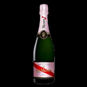 Comprar CHAMPAGNE MUM ROSE al mejor precio en BNG Bebidas - Compra Champagnes MUM online al mejor precio en BNG bebidas.
