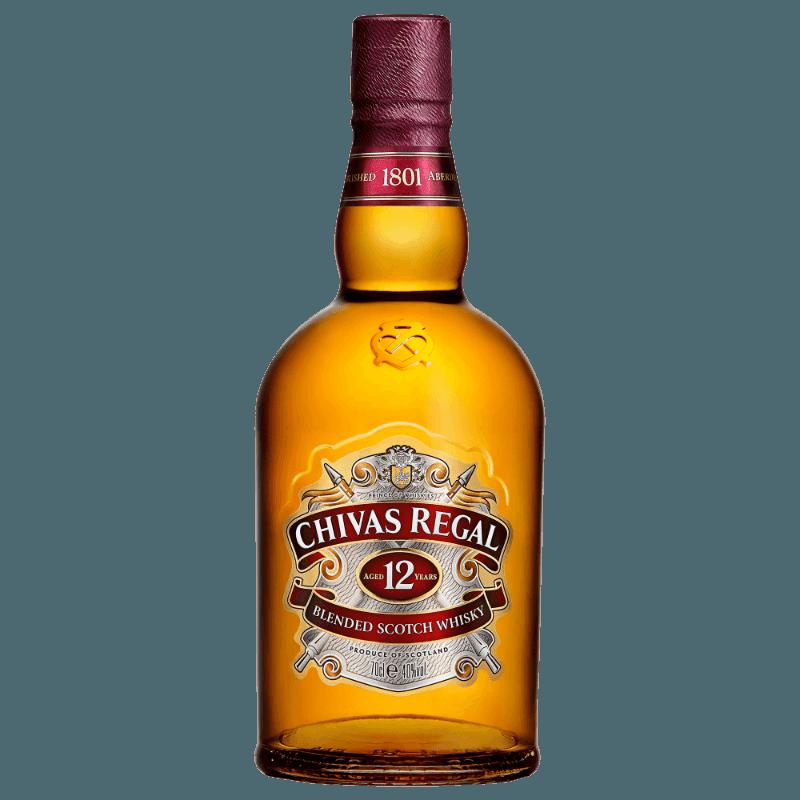 Comprar CHIVAS REGAL al mejor precio en BNG Bebidas - Compra Whiskys CHIVAS online al mejor precio en BNG bebidas.