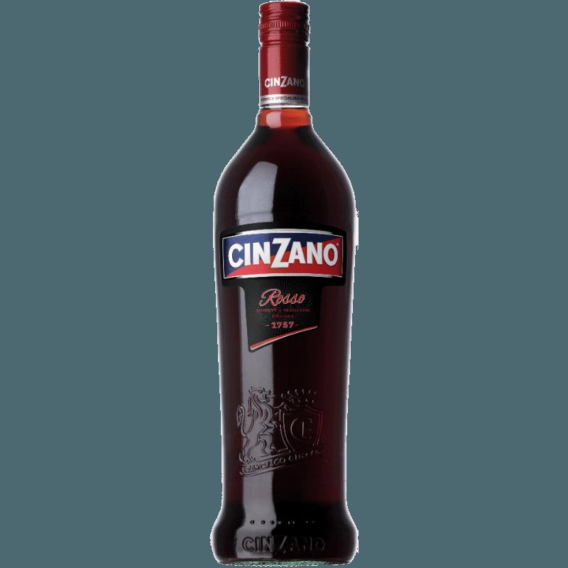Comprar CINZANO ROJO al mejor precio en BNG Bebidas - Compra Vermut Y Aperitivo CINZANO online al mejor precio en BNG bebidas.