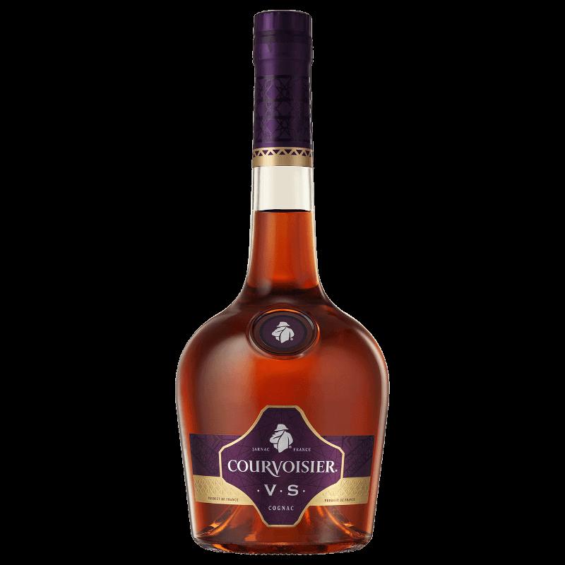 Comprar COURVOISER V.S al mejor precio en BNG Bebidas - Compra Brandy Y Cognacs COURVOISER online al mejor precio en BNG bebidas.