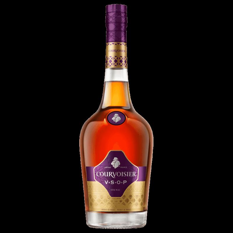 Comprar COURVOSIER V.S.O.P al mejor precio en BNG Bebidas - Compra Brandy Y Cognacs COURVOISER online al mejor precio en BNG bebidas.