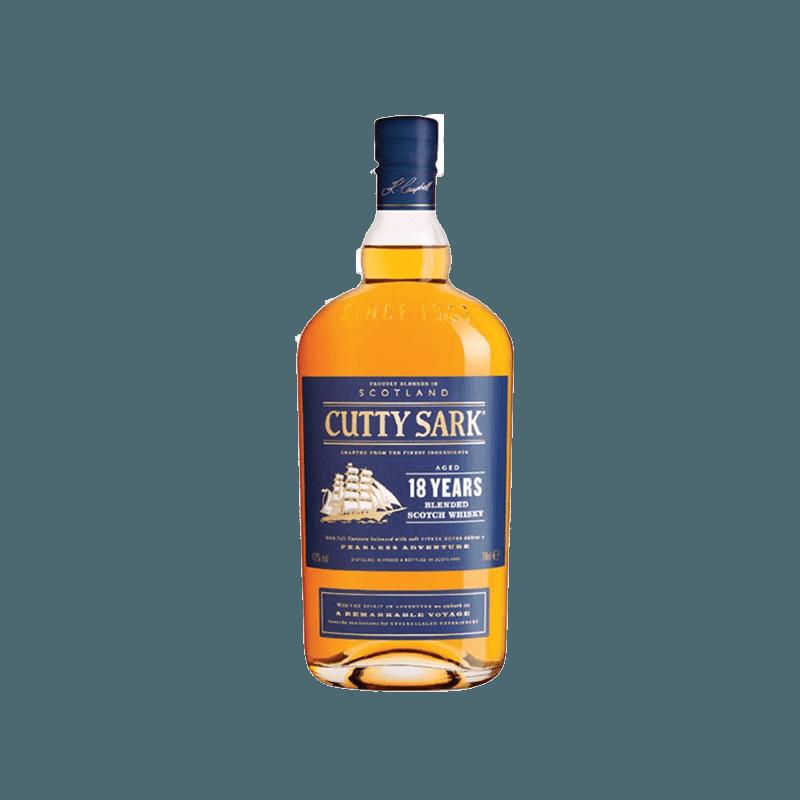 Comprar CUTTY SARK 18 ANOS al mejor precio en BNG Bebidas - Compra Whiskys CUTTY SARK online al mejor precio en BNG bebidas.