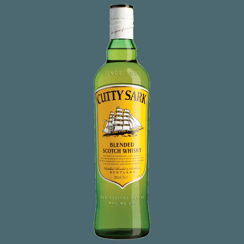 Comprar CUTTY SARK al mejor precio en BNG Bebidas - Compra Whiskys CUTTY SARK online al mejor precio en BNG bebidas.