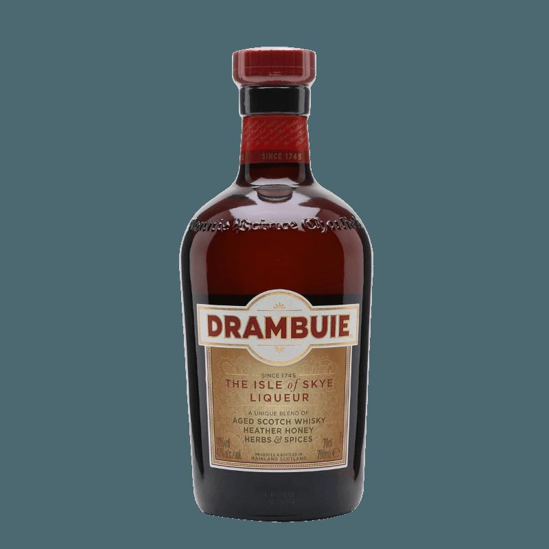 Comprar DRAMBUIE al mejor precio en BNG Bebidas - Compra Licores Y Dest. DRAMBUIE online al mejor precio en BNG bebidas.