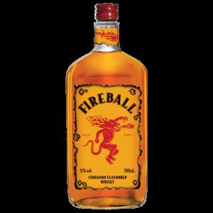 Comprar FIREBALL al mejor precio en BNG Bebidas - Compra Whiskys FIREBALL online al mejor precio en BNG bebidas.