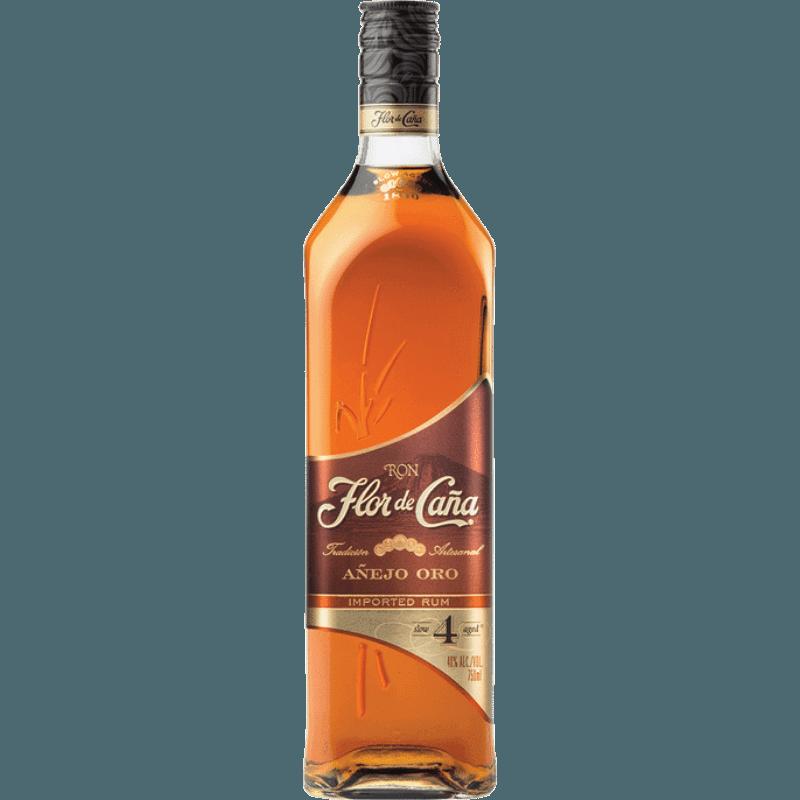 Comprar FLOR DE CAÑA 4 AÑOS al mejor precio en BNG Bebidas - Compra Rones FLOR DE CAÑA online al mejor precio en BNG bebidas.