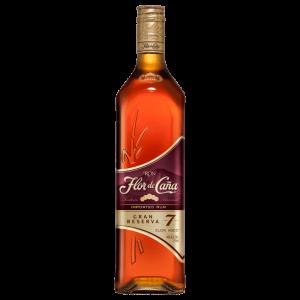 Comprar FLOR DE CAÑA 7 ANOS al mejor precio en BNG Bebidas - Compra Rones FLOR DE CAÑA online al mejor precio en BNG bebidas.