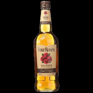 Comprar FOUR ROSES al mejor precio en BNG Bebidas - Compra Whiskys FOUR ROSES online al mejor precio en BNG bebidas.