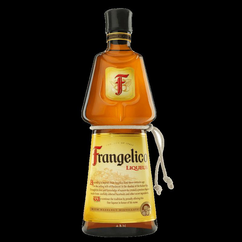 Comprar FRANGELICO al mejor precio en BNG Bebidas - Compra Cremas Y Licores FRANGELICO online al mejor precio en BNG bebidas.