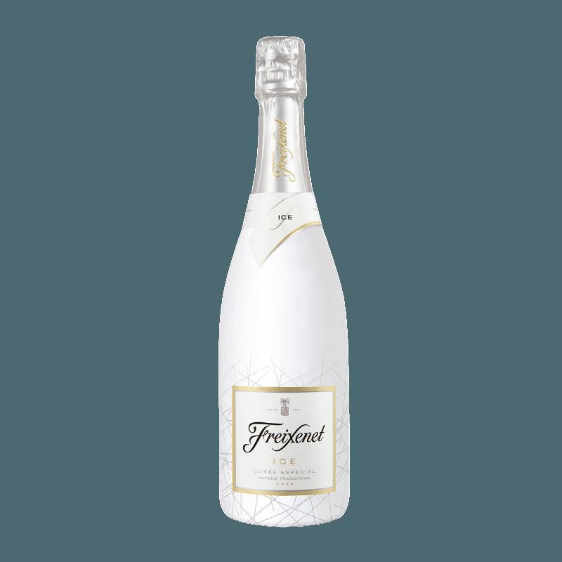 Comprar FREIXENET ICE al mejor precio en BNG Bebidas - Compra Cavas FREIXENET online al mejor precio en BNG bebidas.