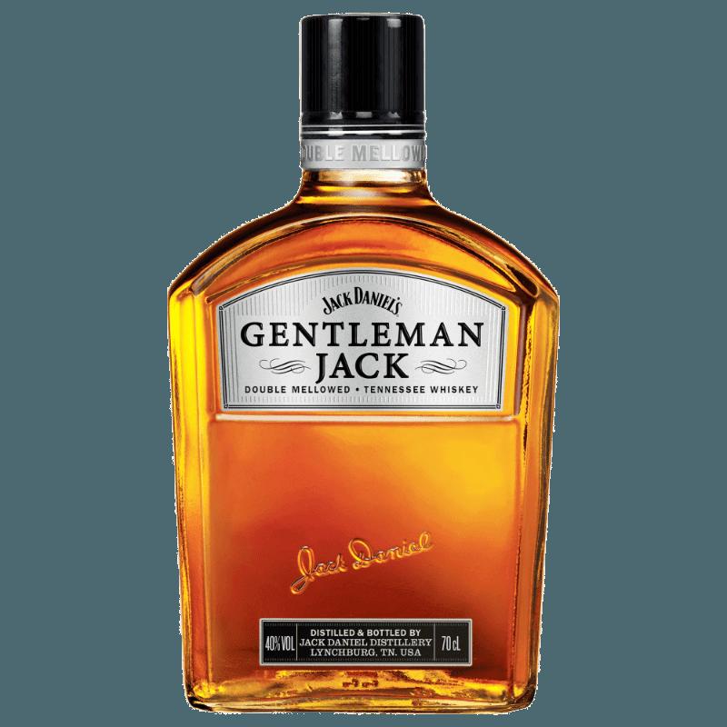 Comprar GENTLEMAN JACK DANIELS al mejor precio en BNG Bebidas - Compra Whiskys JACK DANIELS online al mejor precio en BNG bebidas.