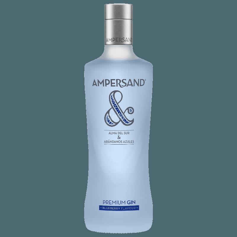 Comprar GIN AMPERSAND ARANDANOS al mejor precio en BNG Bebidas - Compra Ginebras AMPERSAND online al mejor precio en BNG bebidas.