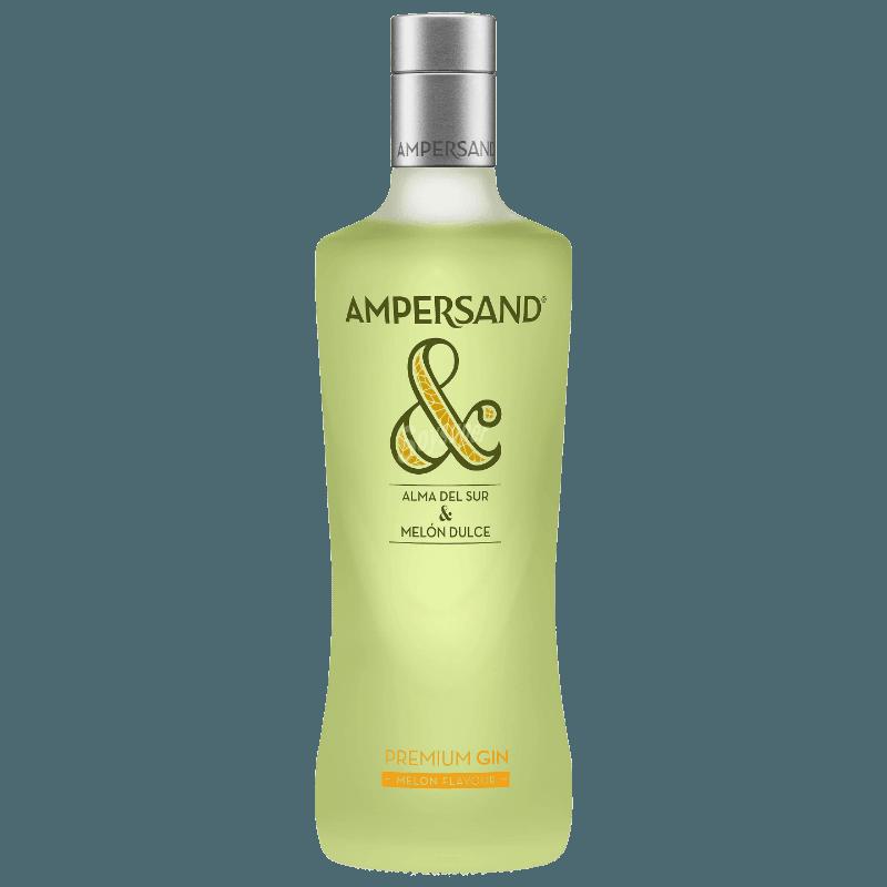 Comprar GIN AMPERSAND MELON al mejor precio en BNG Bebidas - Compra Ginebras AMPERSAND online al mejor precio en BNG bebidas.